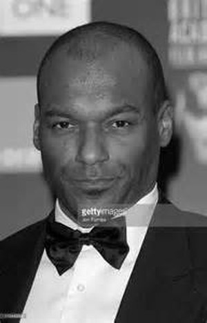 Colin Salmon quotes