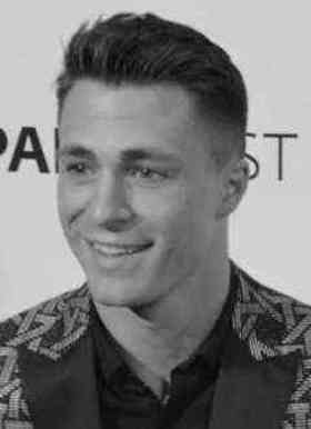 Colton Haynes quotes