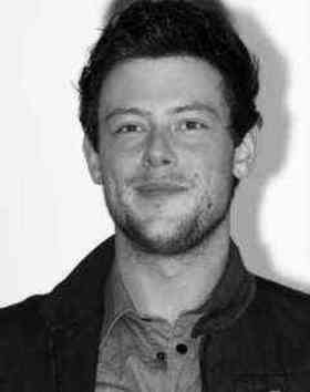 Cory Monteith quotes