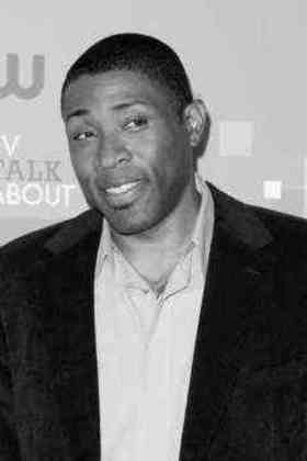 Cress Williams quotes