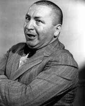 Curly Howard quotes