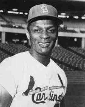 Curt Flood quotes