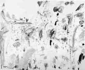 Cy Twombly quotes