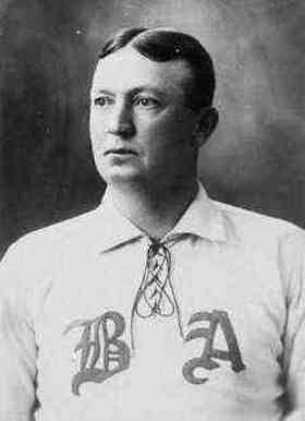Cy Young quotes