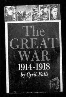 Cyril Falls quotes