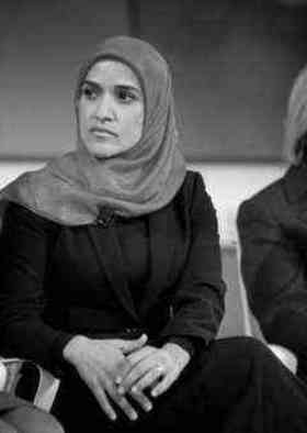Dalia Mogahed quotes