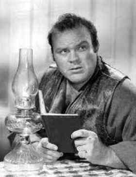 Dan Blocker quotes