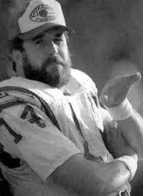 Dan Fouts quotes