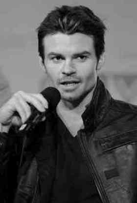 Daniel Gillies quotes