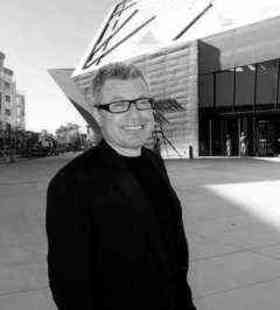 Daniel Libeskind quotes