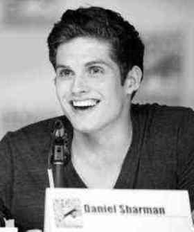 Daniel Sharman quotes