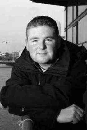 Darren Shan quotes