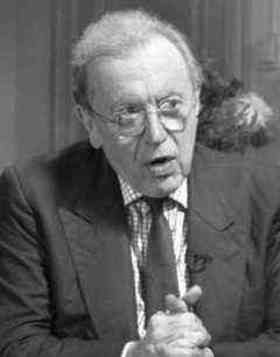 David Frost quotes