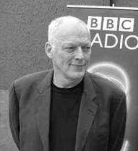 David Gilmour quotes