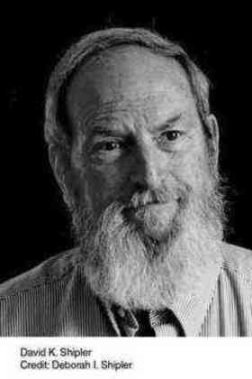 David K. Shipler quotes