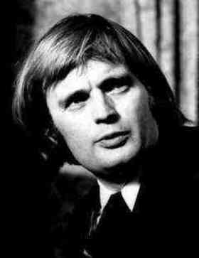 David McCallum quotes