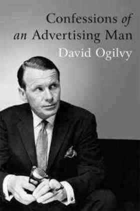 David Ogilvy Quotes Entrancing David Ogilvy Quotes  Openquotes