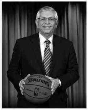 David Stern quotes