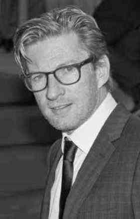 David Wenham quotes