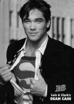 Dean Cain quotes