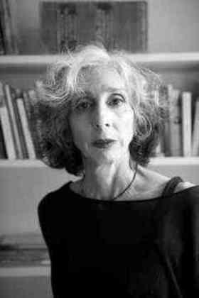 Deborah Eisenberg quotes