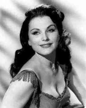 Debra Paget quotes