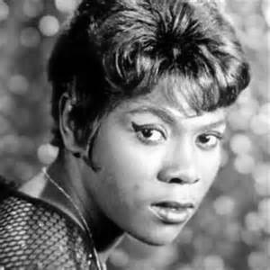 Dee Dee Warwick quotes