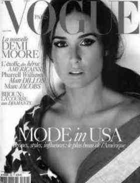 Demi Moore quotes