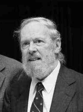 Dennis Ritchie quotes