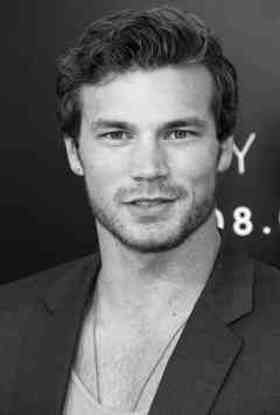 Derek Theler quotes