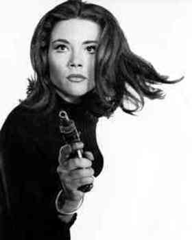 Diana Rigg quotes