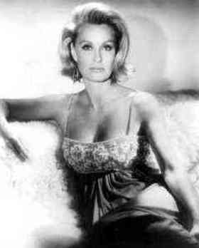 Dina Merrill quotes