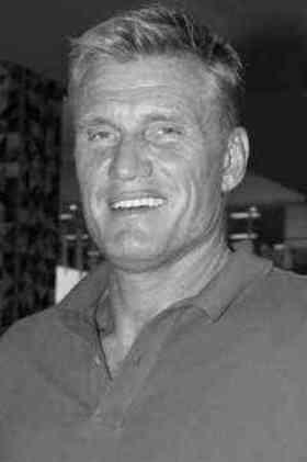 Dolph Lundgren quotes