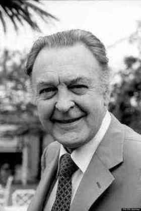 Donald Sinden quotes