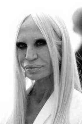 Donatella Versace quotes
