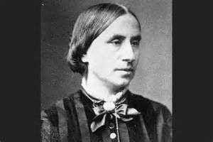Dorothea Dix quotes
