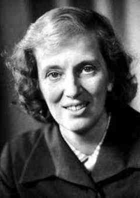 Dorothy Hodgkin quotes