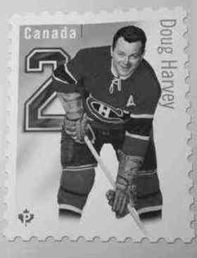 Doug Harvey quotes