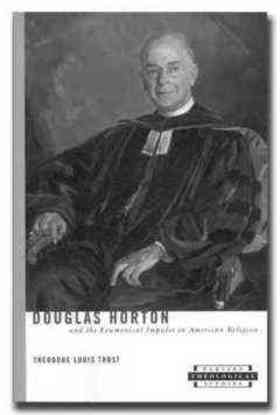 Douglas Horton quotes