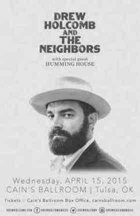 Drew Holcomb quotes