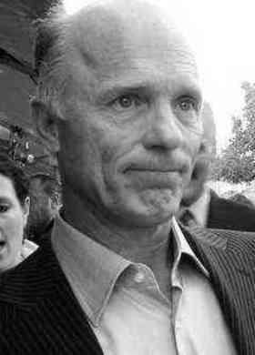 Ed Harris quotes