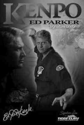 Ed Parker quotes