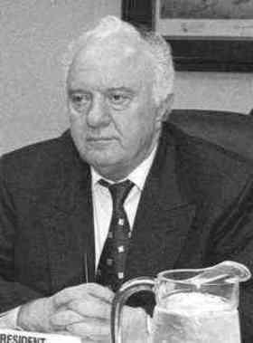 Eduard Shevardnadze quotes