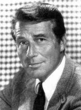 Efrem Zimbalist, Jr. quotes