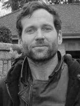 Eion Bailey quotes