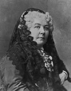 Elizabeth Caty Stanton quotes