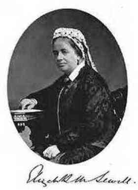 Elizabeth Missing Sewell quotes
