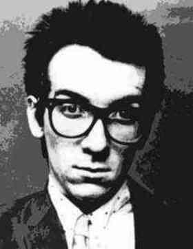 Elvis Costello quotes