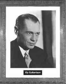 Ely Culbertson quotes