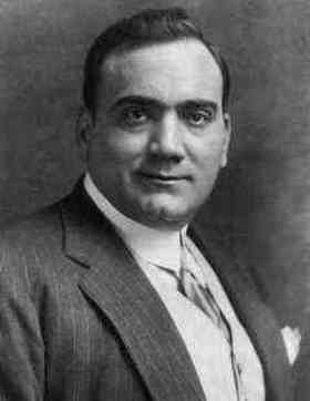 Enrico Caruso quotes